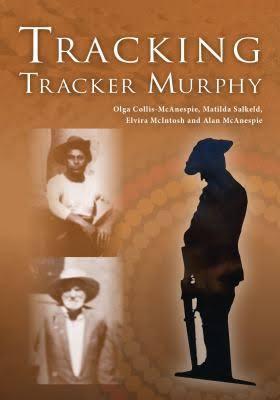 Tracking Tracker Murphy
